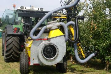 Sodobna kmetijska tehnika